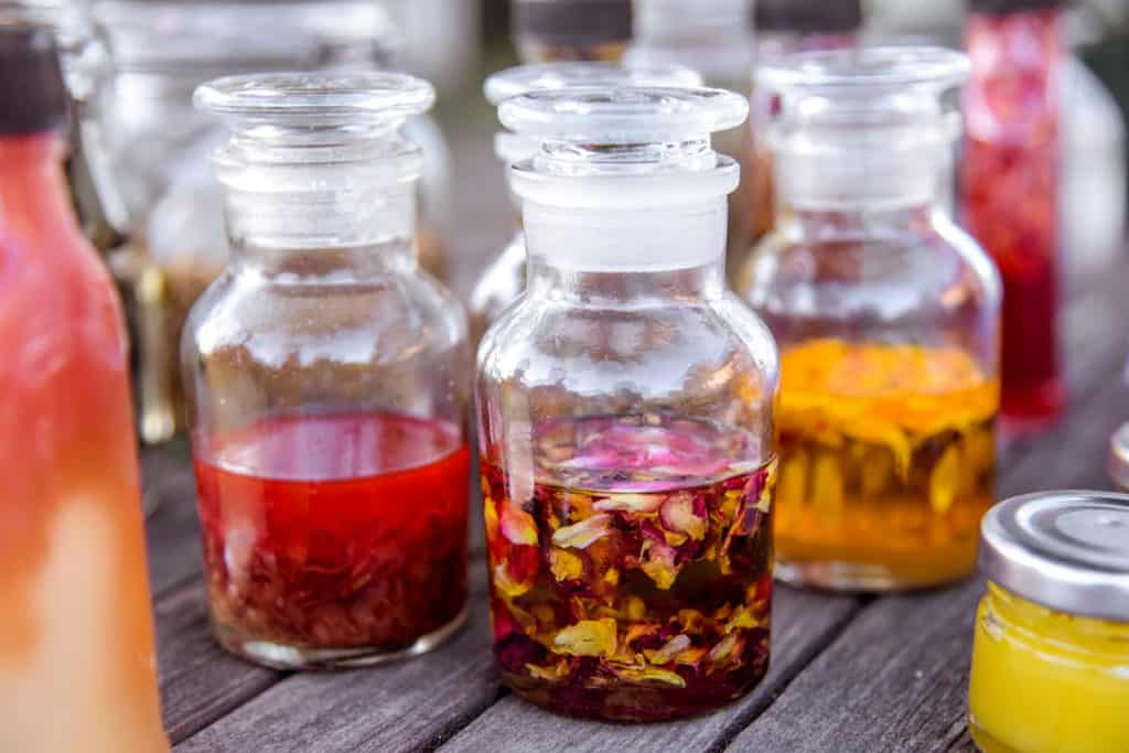 Workshop_Natürliche Kosmetik aus Küche und Garten