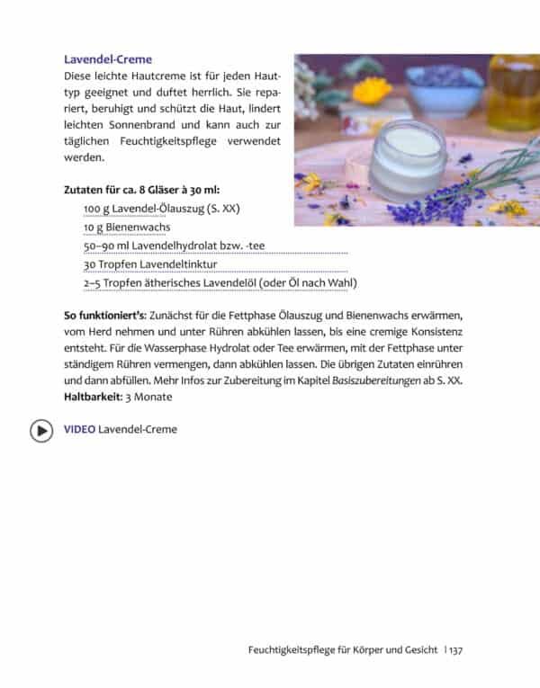 buch_natuerliche-kosmetik_Lavendelcreme